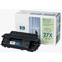 HP C4127X (27X) Siyah Lazer Muadil Toner